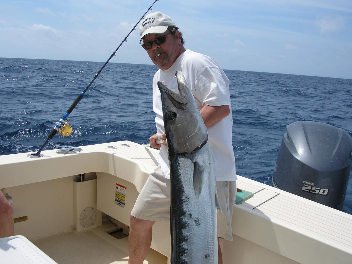 Shark river charters florida keys fishing shark river for Florida keys fishing guides